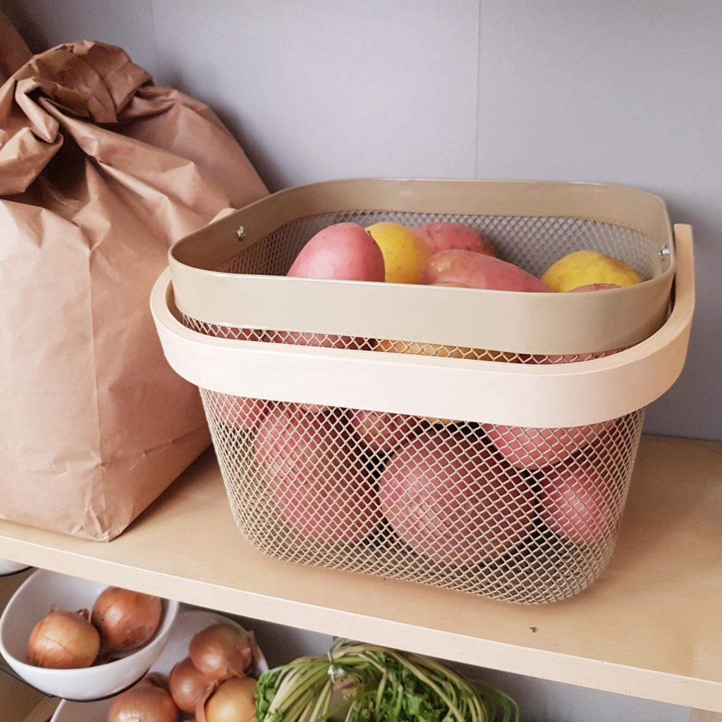 alma és krumpli együtt megelőzi az élelmiszerhulladék keletkezését