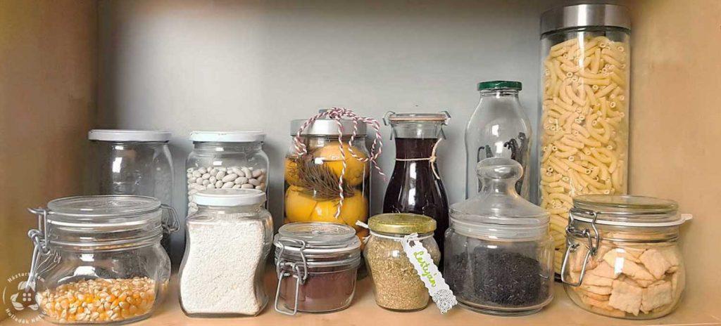 Környezettudatos hulladékmentes megoldás ha sokáig használjuk az eszközöket, ez a környezetbarát konyha jellemzője.