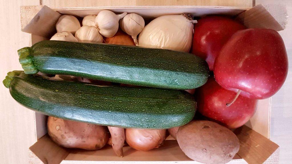 tárolás hűtő nélkül, zöldségek, gyümölcsök