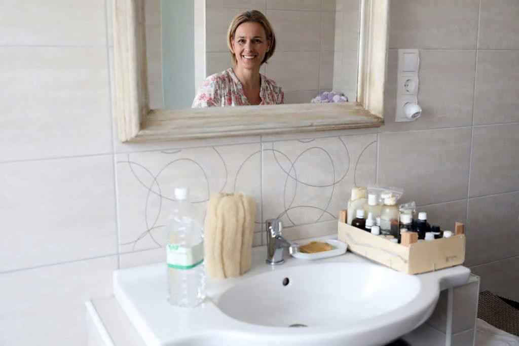 hulladékmentes fürdőszoba, környezettudatosság