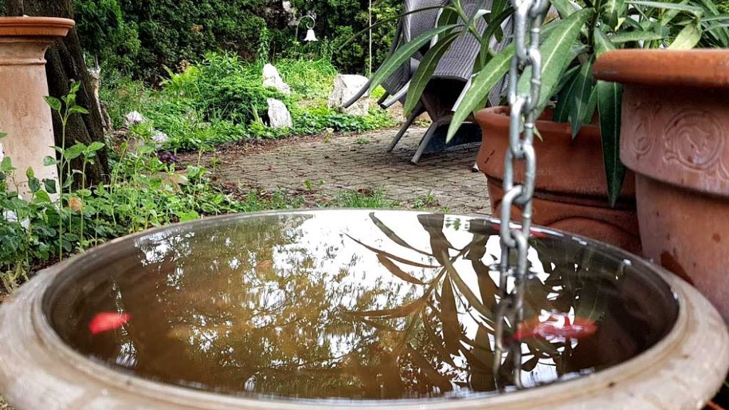 esővíz gyűjtő