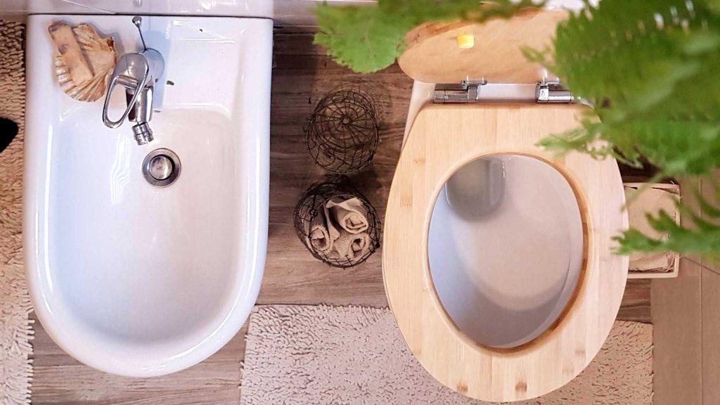 mosható wc papír kendők kosárban